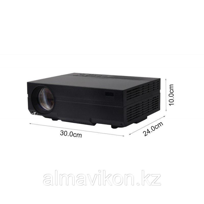 Проектор Everycom X10