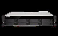 Cетевой накопитель (NAS) Qnap TS-832XU-RP-4G