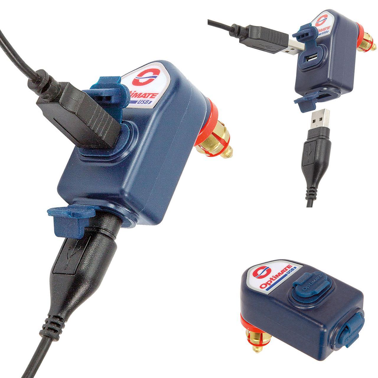 Зарядное устройство USB для мобильных телефонов, 3300mА, 5В