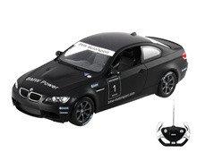 Радиоуправляемая машина RASTAR 48000B 1:14 BMW M3 Sport version 27 MHz