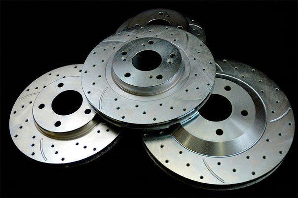Тормозной диск - фото 3