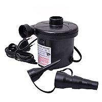 Насос электрический, 220 V, для надувных матрасов и бассейнов