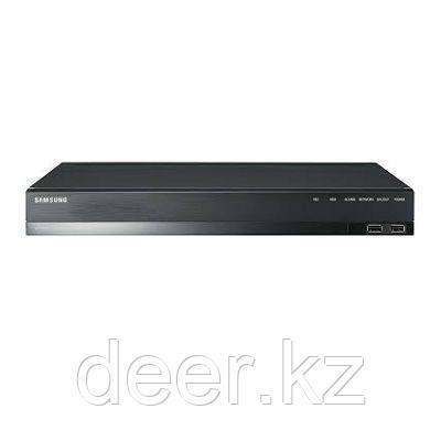 8-канальный сетевой видеорекордер Samsung SRN-873SP с PoE