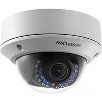 Купольная вандалозащищенная IP-камера Hikvision DS-2CD2742FWD-IS 4,0-мегапиксельная
