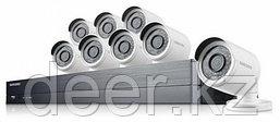 Комплект видеонаблюдения Samsung SDH-C75080AP SDR-C75300