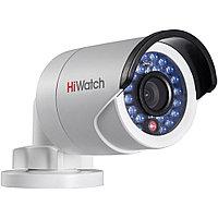 Уличная цилиндрическая IP-камера HiWatch DS-I220 2Мп с ИК-подсветкой до 30м