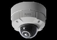 Внешняя купольная камера Panasonic WV-SFV310 HD антивандал