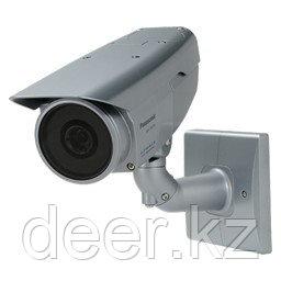 Внешняя корпусная сетевая камера Panasonic WV-SW316A HD