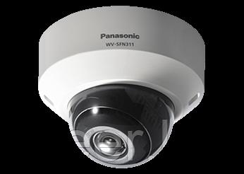 Внутреннняя купольная камера Panasonic WV-SFN311 HD