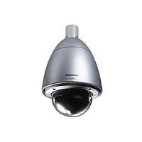 Внешняя поворотная вандалозащищенная сетевая камера Panasonic WV-SW395AE HD