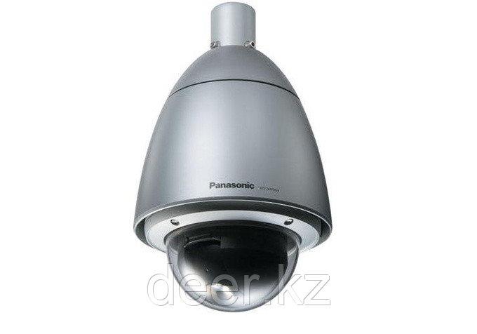 Внешняя поворотная вандалозащищенная сетевая камера Panasonic WV-SW396 HD