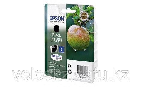 Картридж Epson C13T12914012 SX420W/BX305F черный new, фото 2