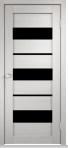 Межкомнатная дверь из экошпона ИНТЕРИ 12 3D FLEX белый