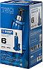 Домкрат гидравлический бутылочный T50, 6т, 215-415мм, ЗУБР Профессионал 43060-6, фото 2