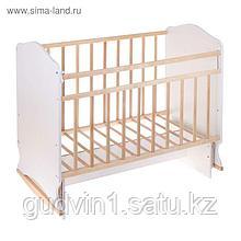 Детская кровать «Садко»,маятник