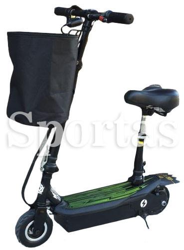 Электросамокат El-sport Charger 250W c сиденьем