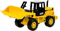 Бульдозер колёсный FR 130 02-425