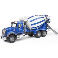 Бетономешалка N MACK Granite Truck 02-814, фото 1