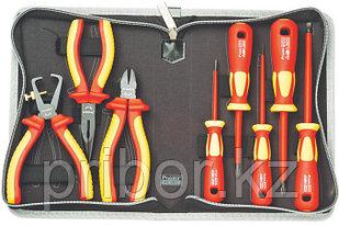 Pro`skit PK-2801 Набор диэлектрических инструментов до 1000В