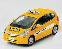 Ideal модель машинки Хонда Ярия Такси