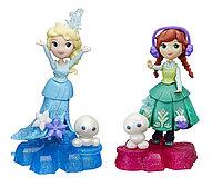 Disney Princess кукла Холодное Сердце на движущейся платформе, в асс.
