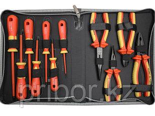 Pro`skit PK-2802 Набор диэлектрических инструментов до 1000В