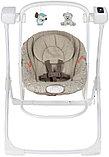 Кресло-качалка Graco Cozy Duet 2в1  Mini Mono, фото 2