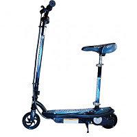 Электросамокат детский с сиденьем и складной El-sport scooter CD10-S
