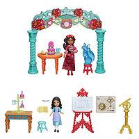 Игровой набор фигурки Елена из Авалора