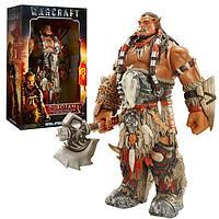 Warcraft Фигурка Дуротан 2015 Blizzcon Exclusive, 45 см