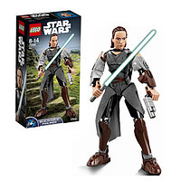Lego Star Wars Рей