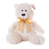 Медведь кремовый, 20 см