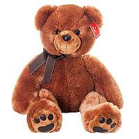 Медведь тёмно-коричневый, 70 см