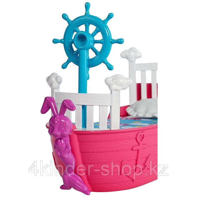 Кукла Barbie Волшебная кроватка Челси - фото 4