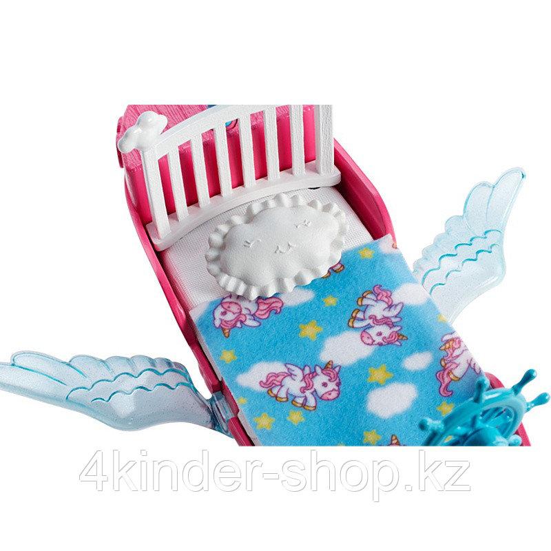 Кукла Barbie Волшебная кроватка Челси - фото 7
