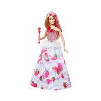 Кукла Barbie Конфетная принцесса