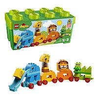 Lego Duplo Мой первый парад животных