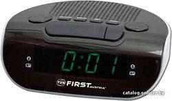 Радиобудильник FIRST FA 2406-3