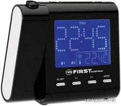 Радиобудильник FIRST FA 2421-1