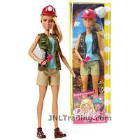 Кукла Барби Палеонтолог Серия Я могу стать FJB12 Barbie