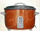 Рисоварка профессиональная(промышленная) 8 литров, фото 2