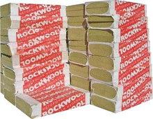 Минеральная плита Rockwool