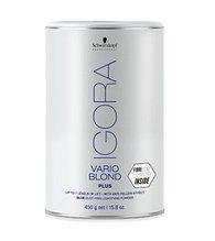 Igora - осветление волос