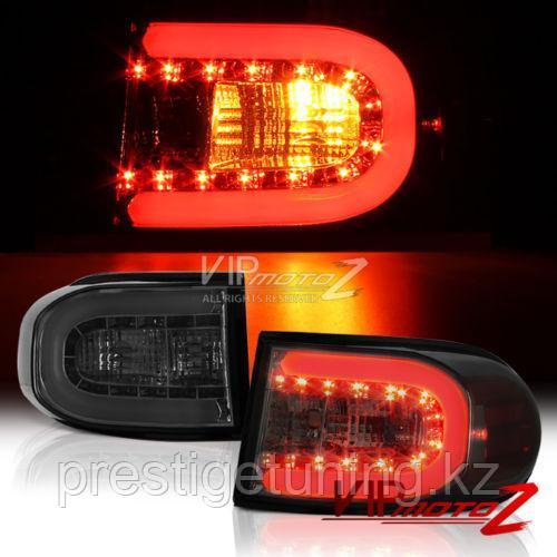 Задние фонари FJ Cruiser 2007-  Red color