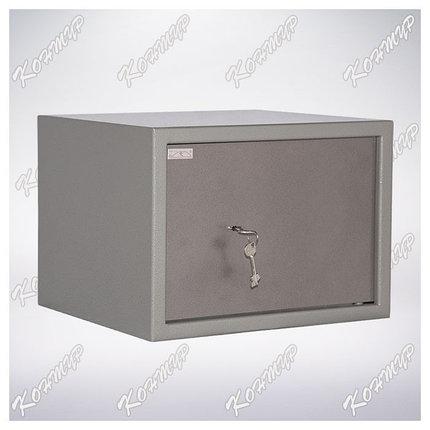 Металлический сейф КМ-260 в РК. Доставка по РК бесплатно!!!, фото 2