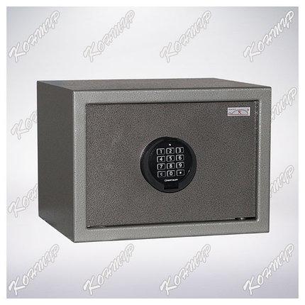 Металлический сейф КМ-310 Е в РК. Доставка по РК бесплатно!!!, фото 2