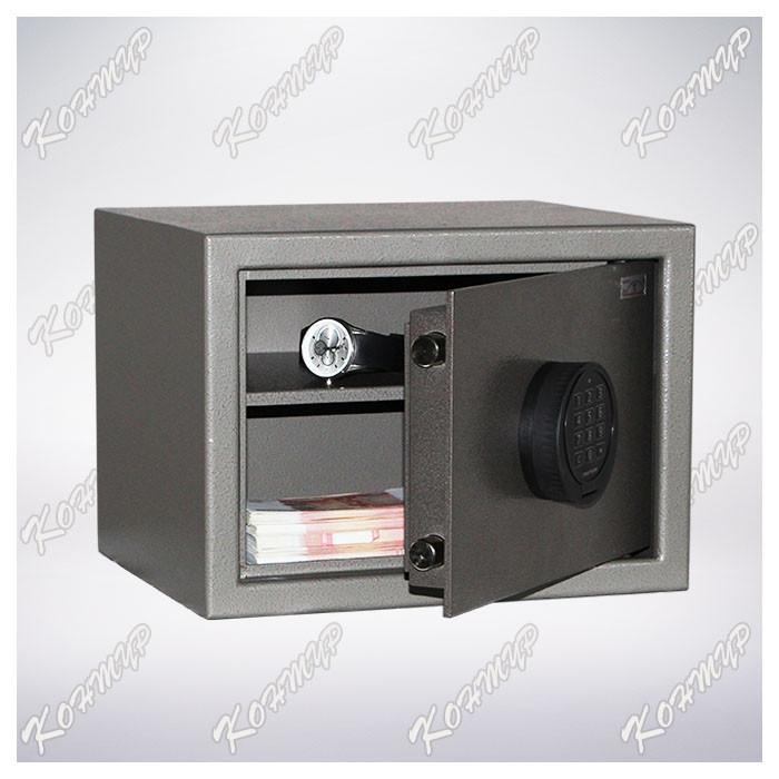 Металлический сейф КМ-310 Е в РК. Доставка по РК бесплатно!!!