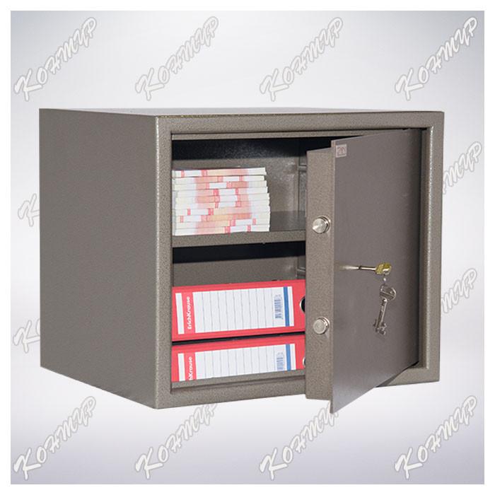 Металлический сейф КМ-310 в РК. Доставка по РК бесплатно!!!