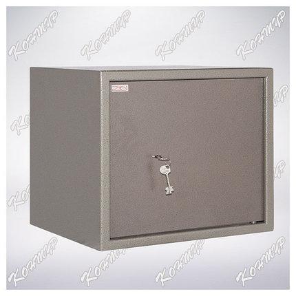 Металлический сейф КМ-310 в РК. Доставка по РК бесплатно!!!, фото 2