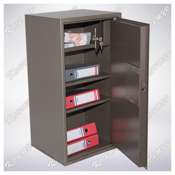 Металлический сейф КМ-900т в РК. Доставка по РК бесплатно!!!